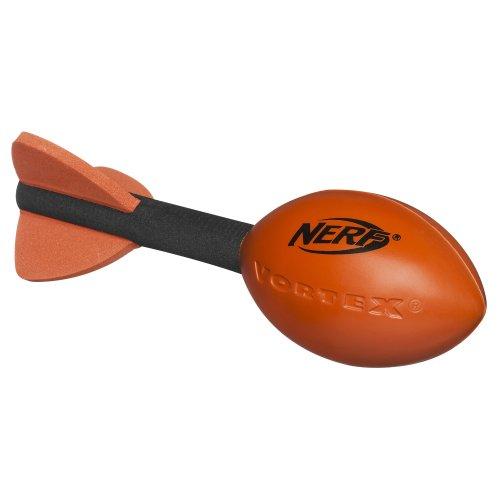 - Hasbro Nerf N-Sports Pocket Aero Flyer Football
