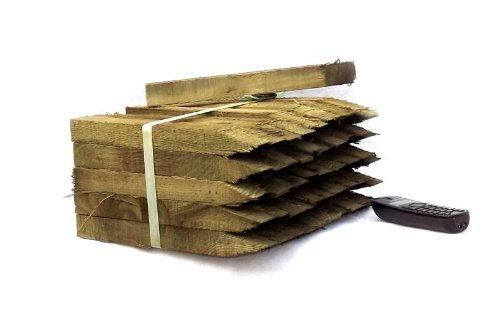Presión de alta calidad Special tratamiento pinzas de madera ...