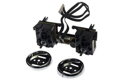 UPC 048172028231, Whirlpool 8186394 Oven Control for Range