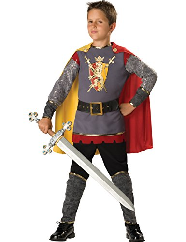 Loyal Knight Costume -