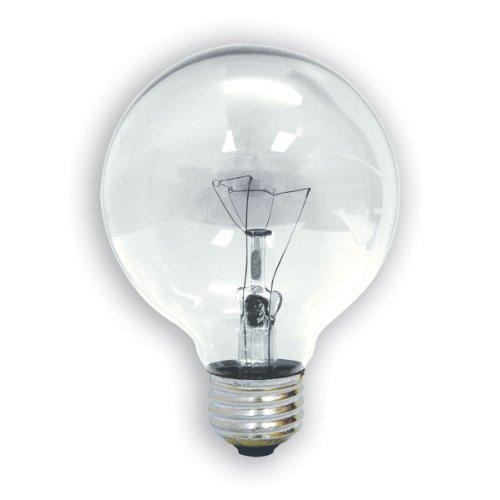 GE Crystal 31109 40 Watt 310 Lumen