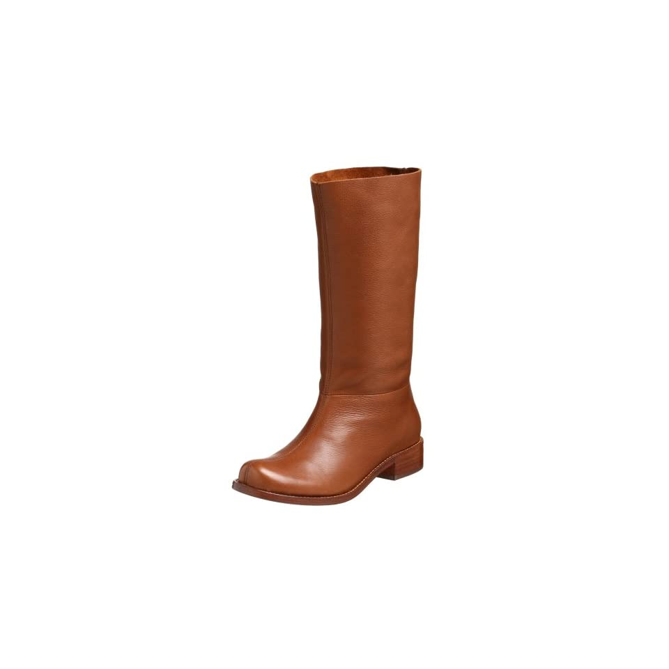 Gee Wawa Womens Rolling Stone  Slouch Boot,Tan Atlus,6 M US