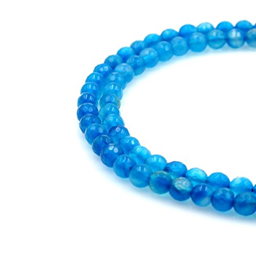BRCbeads Gorgeous Faceted Gemstone Approxi