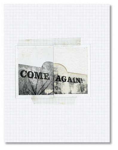 Robert Frank: Come Again