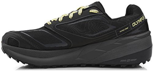 Altra AFW1859F Women's Olympus 3 Running Shoe, Black - 6 B(M) US by Altra (Image #2)