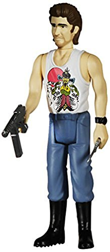 China Figure (Funko Reaction: Big Trouble in Little China - Jack Burton Action)