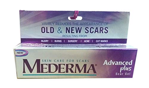 Amazon Com Mederma Skin Care Gel For Scars Acne Stretch Marks