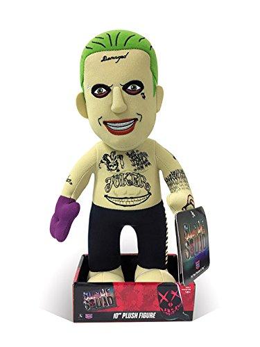 Suicide Squad Joker Tattoo 10