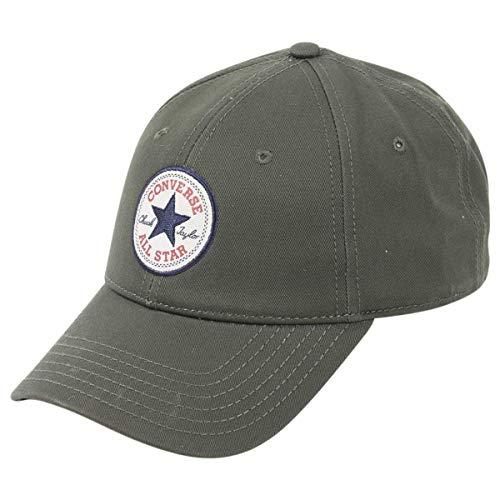 5e1a3c39d8761 Amazon.com: Converse Classic Twill Cap - Black: Clothing