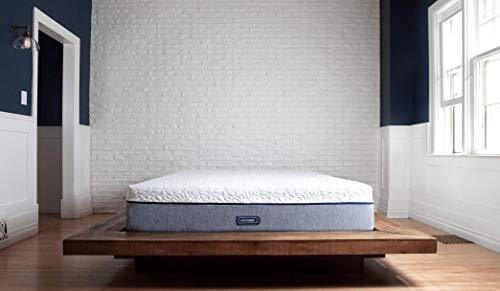 Novosbed Mattress - Luxury Cooling Memory Foam Bed - Queen - Medium...
