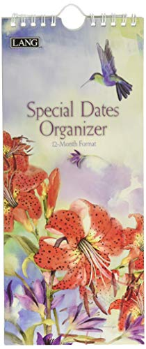 Lang Nature's Grace Special Dates Calendar (1370004)