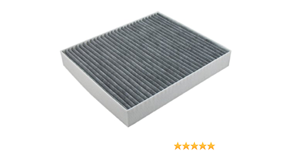 Pentius PHP6154 Cabin Air Filter