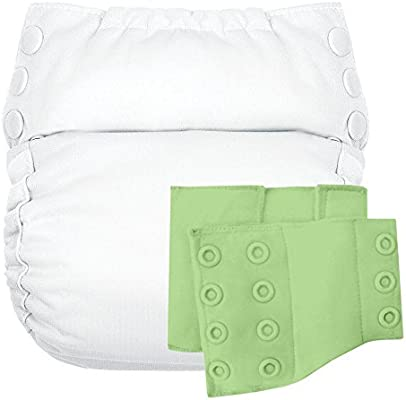 Reusable Potty Training Pants Boys Girls Reusable Nappy Diaper 1-4 years 4 Sizes