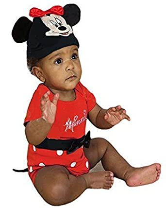 fc5d6a4951b Babys Toddlers Official Mickey Mouse Fancy Dress Costume  Amazon.co.uk  Baby
