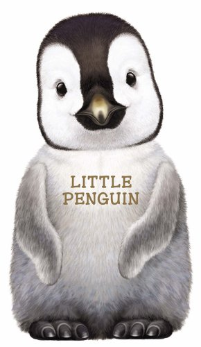 Little Penguin (Look at Me Books)