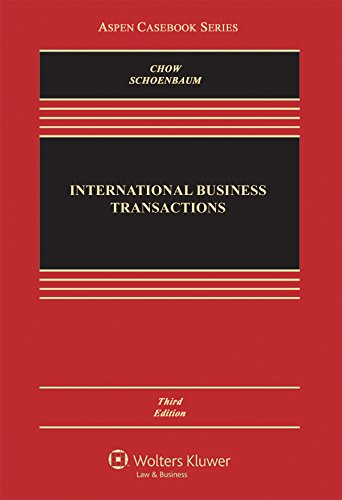 international business law case studies To approach and answer case studies 2012 a case is used to achieve a business goal it is a hypothetical, yet realistic, business.