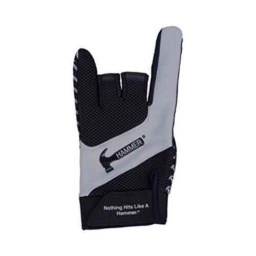 Hammer Carbon Fiber XR Glove - Right Hand, Medium