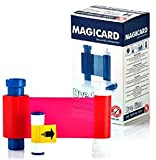 Ultra Electronics Card Systems Ribbon - Red MA1000K-Red