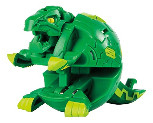 for Ages 6 and Up Bakugan Mantonoid 2-inch Tall Collectible Transforming Creature