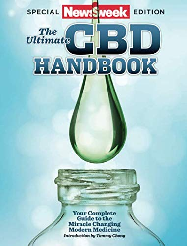 41Kg7wg04vL - The Ultimate CBD Handbook Newsweek Special Edition: Your Complete Guide To Miracle Changing Modern Medicine