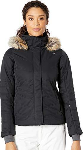 Obermeyer Women's Tuscany II Jacket Black ()