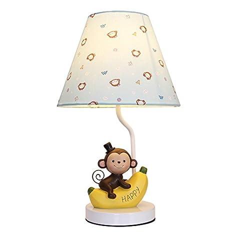 Kai de decorativa Lámpara de mesa para niños Lámpara de mesa ...