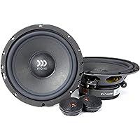 Morel Maximus 602 6-1/2 component car speaker system