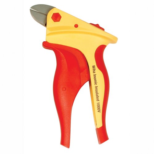 Wiha 32854 Inomic Diagonal Cutters