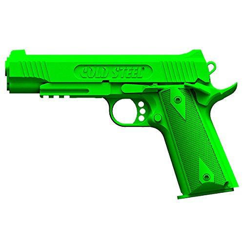 (1911 Rubber Training Pistol)