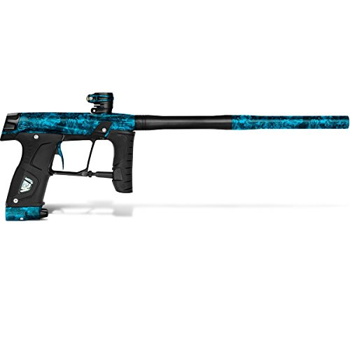 Eclipse Paintball Gun - 8