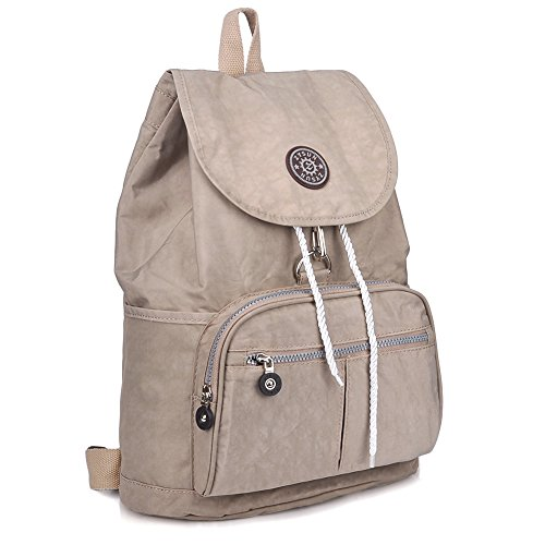 ZYSUN-Fashion-Travel-School-Backpacks-LightWeight-Bag-for-College-Girls-Womens604nude