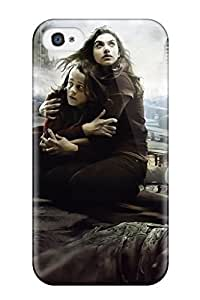 For CaseyKBrown Iphone Protective Case, High Quality For Iphone 4/4s 28 Weeks Later Skin Case Cover wangjiang maoyi