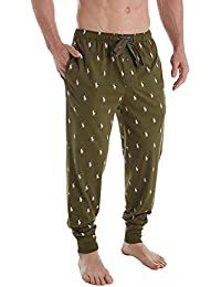 Knit Jogger Pajama Pants