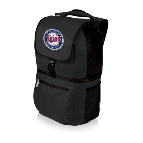 Minnesota Twins Insulated Cooler Backpack