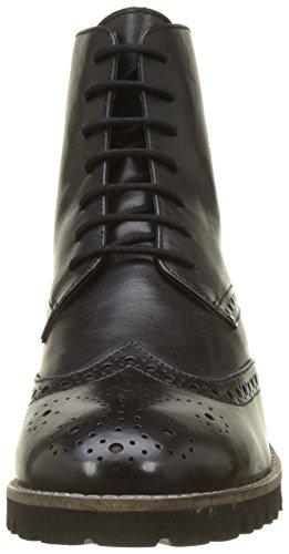 Kickers A Nero Alto Wils Collo Sneaker Donna noir 8 HHwxBUAqZ