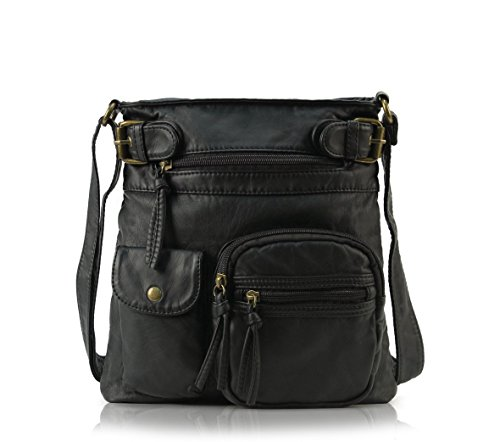 side bag black - 5