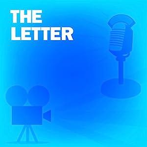 The Letter Radio/TV Program