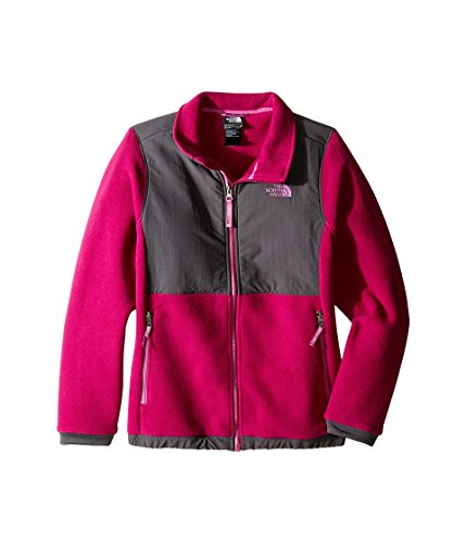 The North Face Denali Jacket Girls' Roxbury Pink Medium by The North Face