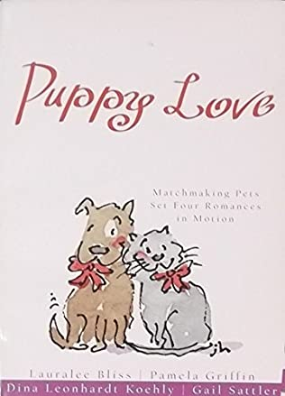 book cover of Puppy Love