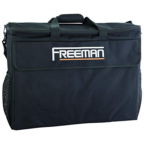 Freeman FTBRC01 Heavy Padded Handle