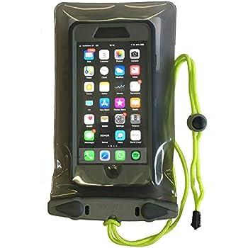 Amazon.com: Aquapac 'Classic' Waterproof Phone Cases (Plus