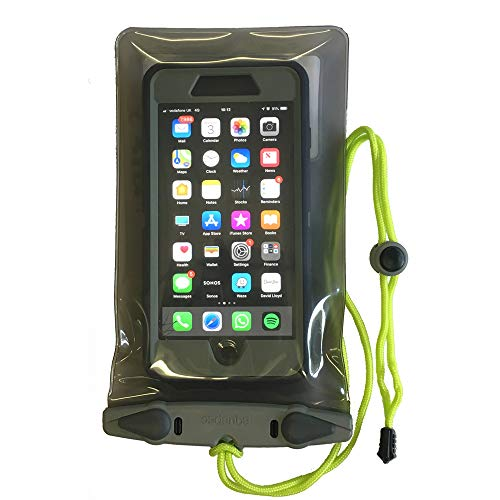 Aquapac 'Classic' Waterproof Phone Cases (PlusPlus)