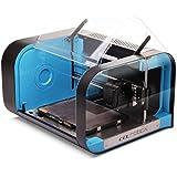 CEL Robox RBX01 - Impresora 3D con boquilla doble (tecnología de impresión FFF, 1 mm de espesor, software Automak)