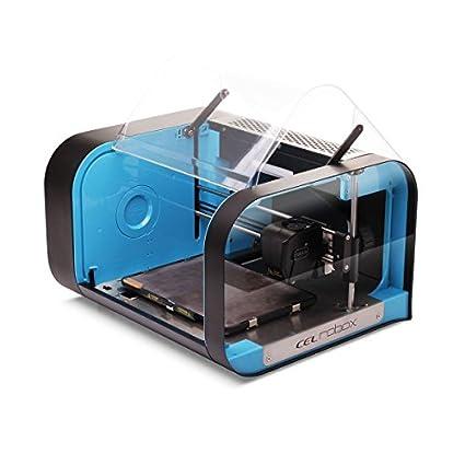 CEL Robox RBX01 - Impresora 3D con boquilla doble (tecnología de ...