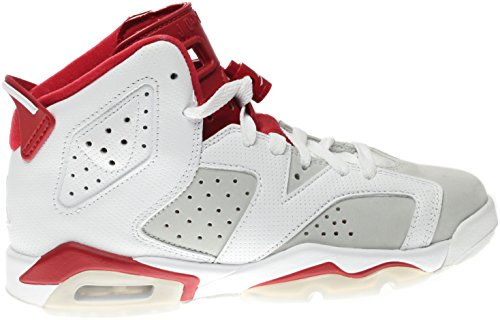 Nike Air Jordan 6 Retro BG (GS) Alternate - 384665-113 -