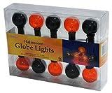 10LT BLK/ORG Globe Set