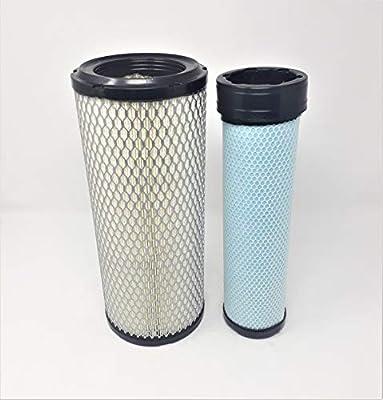 Filtro de aire donaldson p822768