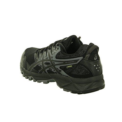 G de Gel Sonoma 200 3 Running Homme Noir TX Chaussures Asics YWBtwqPq