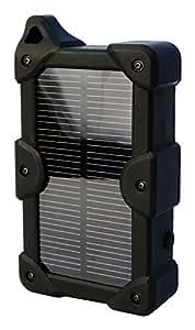 iconBIT FT-0078T batería externa - baterías externas (Ión de litio, Solar, USB, Negro, MP3, MP4, Smartphone, Tableta, Micro-USB, 0.5 - 2)