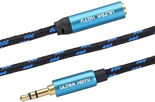 Ultra Hdtv Premium Aux Verlängerungskabel 15 Meter Elektronik